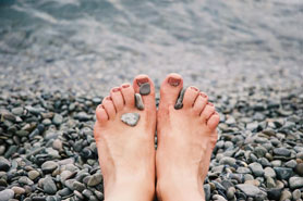 Podiatrist in Payson, Gunnison and Heber, UT